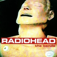 Couverture du titre The Bends (Collector's Edition)