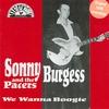 Couverture de l'album We Wanna Boogie