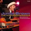 Couverture de l'album Live At the Continental Club: The Austin Experience