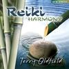 Couverture de l'album Reiki Harmony - EP