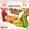 Couverture de l'album Pretty Little House - Single