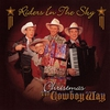 Couverture de l'album Christmas the Cowboy Way