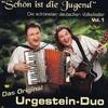 Cover of the album Schön ist die Jugend (Die schönsten deutschen Volkslieder Vol. 1)