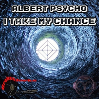 Cover of the track I Take My Chance