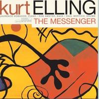 Couverture du titre The Messenger