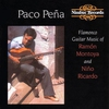 Cover of the album Flamenco Guitar Music of Ramon Montoya and Nino Ricardo