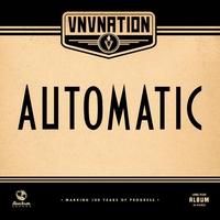 Couverture du titre Automatic