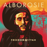 Cover of the track Freedom & Fyah