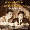Couverture de l'album Poslouchejte - Karel Gott zpívá lásku bláznivou a další hity