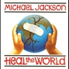 Couverture du titre Heal the world 1991