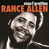 Cover of the album Stax Profiles: Rance Allen