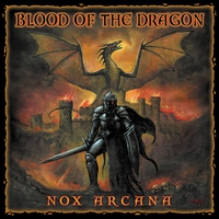 Cover of the track Blood of the Dragon