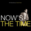 Cover of the album Now's the Time
