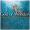 Cover of the album Our God of Wonders, Vol. 1