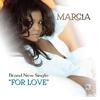 Couverture de l'album For Love - Single