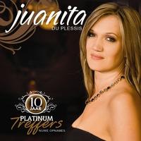 Couverture du titre 10 Jaar - Platinum Treffers