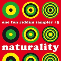 Cover of the track Naturality