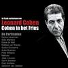 Cover of the album In Frysk earbetoan oan Leaonard Cohen - Cohen in het Fries