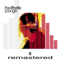 Cover of the track The Afterlife Lounge (Remastered)