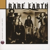 Cover of the album The Best of Rare Earth