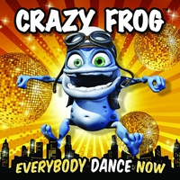 Couverture du titre Everybody Dance Now