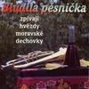 Cover of the album Blúdila Pěsnička-Zpívají Hvězdy Moravské Dechovky