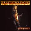 Couverture de l'album Feuertaufe