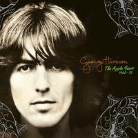 Couverture du titre The Apple Years 1968–75