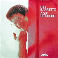 Cover of the track Aquí se puede