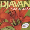 Cover of the album A Voz e o Violão