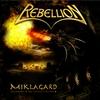 Couverture de l'album Miklagard - History of the Vikings Part II