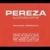 Cover of the album Algo Para Cantar