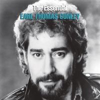 Cover of the track The Essential Earl Thomas Conley