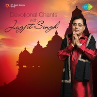 Couverture du titre Devotional Chants with Jagjit Singh
