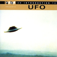 Cover of the track An Introduction to UFO