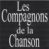 Couverture de l'album Les compagnons de la chanson - EP
