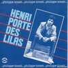 Cover of the track Henri Porte Des Lilas  1981