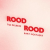Cover of the album Rood Rood - EP