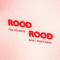 Cover of the track Rood Rood - EP