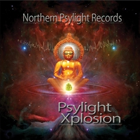 Cover of the track Psylight Xplosion