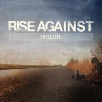 Couverture du titre Satellite - EP