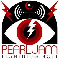 Cover of the track Lightning Bolt
