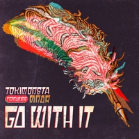 Cover of the track Go With It (feat. MNDR) - Single