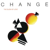 Cover of the track The Glow of Love