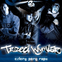 Cover of the track Cztery pory rapu