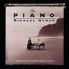 Couverture de l'album The Piano