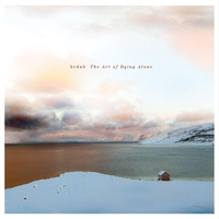 Cover of the track The Art of Dying Alone