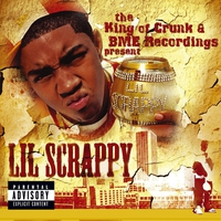 Couverture du titre The King of Crunk & BME Recordings Present Lil' Scrappy