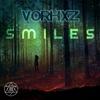 Couverture de l'album Smiles - EP