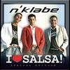 Couverture de l'album I Love Salsa!